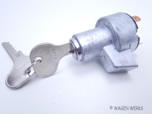 Ignition Switch - Type 2 1955 to 1967