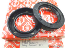 Wheel Bearing Seals - Drum Brakes to 1965