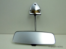 Rear View Mirror - Bug 1958 to 1964 Day & Night