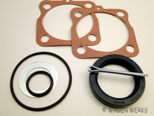 Axle Seal Kit - 356 Porsche - German