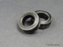 Wiper Shaft Seals - Type 3 1970 to 1973