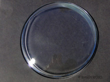 Headlight Lens - Clear  Bug 1953 to 1966