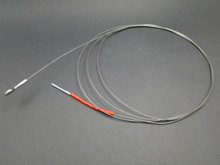 Accelerator Cable - Bug 1946 to 1952 - Gemo