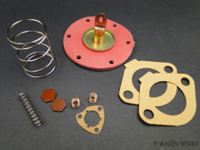 Fuel Pump Rebuild Kit - 25hp - 36hp