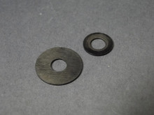 Air Ram Flap Shaft Plastic Washer Set - Type 2 1955 to 1967