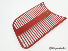 Dash Panel - Speaker Grill Bug 1968 to 1971