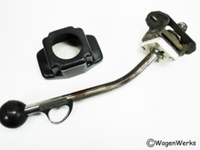 Shifter - Hurst Trigger Original  Bug & Karmann Ghia 1956 to 1967