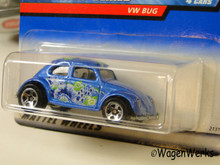 Hot Wheels - VW Bug Surf 'n Fun 1999 Series  #962
