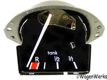 Speedometer Fuel Gauge - Bug & Super Beetle - 1968 to 1979