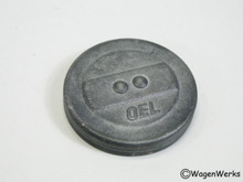 Oil Cap - 356 / Carrera - used - OEL