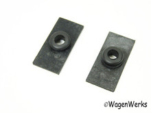 Wiper Motor Assembly Mount Grommets - Type 2 1955  to 1964
