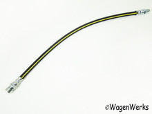 Brake Hose - Front Karmann Ghia 1965 to 1966 - Brazilian