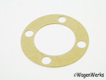 Flywheel to Crank Paper Gasket - Karmann Ghia 25hp 36hp to 1960