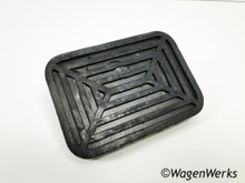 Bumper Step Pad - Type 2 1959 to 1967 NOS