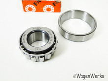Wheel Bearing - Outer Karmann Ghia 1966 to 1974 OeM