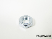 Heater Lever Knob Nut - Type 3 1965 to 1973