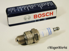 Spark Plugs - 25hp to 1600cc - Bosch - sold each