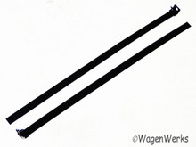 Gas Tank Straps - Type 2 Bus 1955 to 1967 - Pair