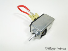 Headlight Switch - Bug  1965 to 1967 - OEM