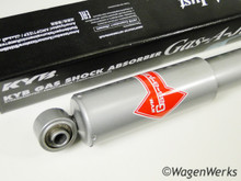 Shock - KYB Gas-A-Adjust Rear Type 2 1955 to 1967