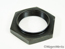 Reduction Box Gear Lock Nut - Type 2 1964 to 1967