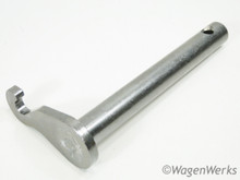 Clutch Pedal Shaft - Bug mid 1972 to 1979 - Topps!