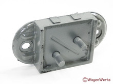 Transmission Mount - Front Type 2 mid-1959 to 1967 - Grey