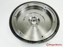 Flywheel 200mm 12 volt - 1300cc 1500cc 1600cc