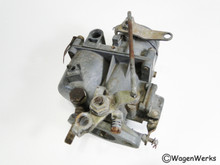 Carburetor - 36hp Solex 28PCI