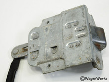 Door Lock Mechanism - Bug 1949 to 1955 left
