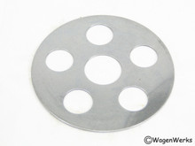 Flywheel Metal Gasket - 1700cc -2000cc Type 4