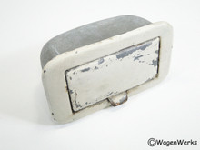 Ashtray - Dash Type 2 1955 to 1967 - Original