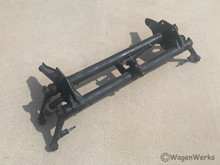 Axle - Front Link Pin Beam Type 2 Bus 1955 to 1962 $225