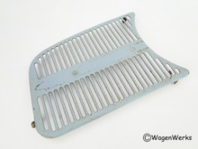 Dash Panel - Speaker Grill Bug 1961 to 1967