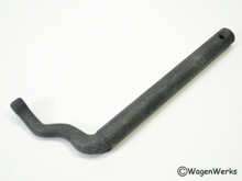 Shift Lever - 1952 to 1960 - For Synchromesh Transmission Conversion