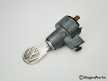 Ignition Switch - Type 2 1967 L Code