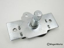 Door Handle Inner Remote - Type 2 1955 to 1963
