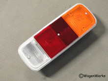 Tail Light Assembly - Type 2 1972 to 1979 - VW