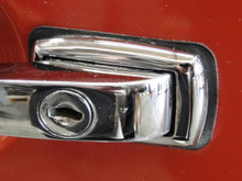 Door Handle Seals - Type 2 1950 to 1'1964