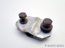 Vent Wing Clamp - Bug 1956 to 1964 - Original