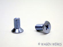 Door Handle Screws - Type 3 1968 to 1973 - pair