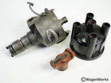 Distributor - 019 Bosch Cast Iron - Porsche / VW