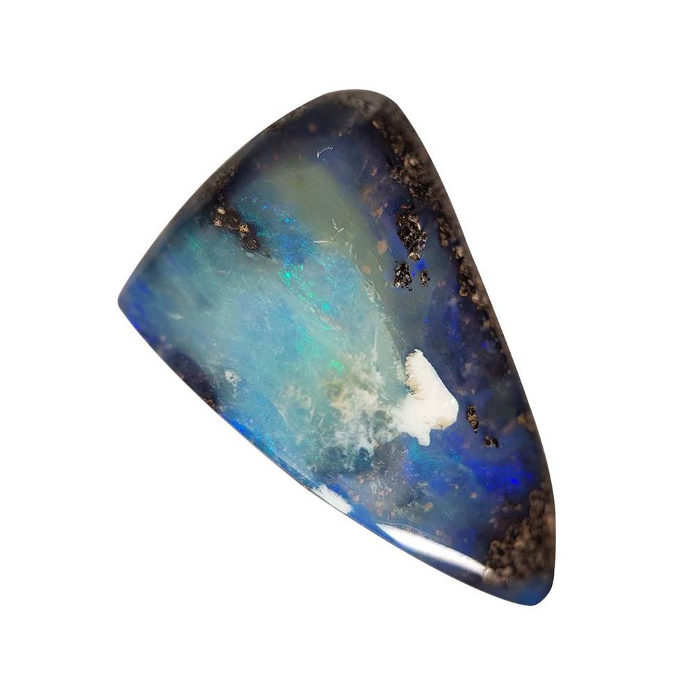 Loose Opal Gemstone