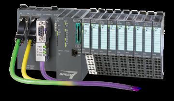 VIPA Control System SLIO CPU