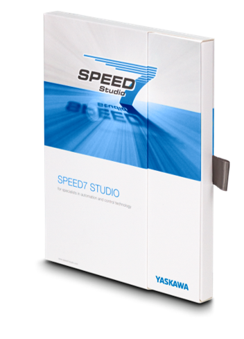 SPEED7 Studio