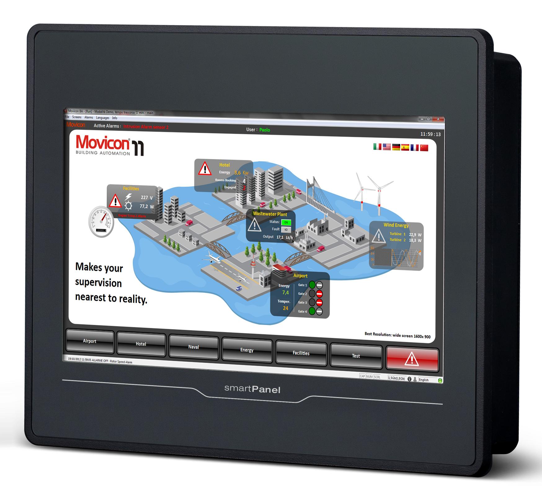smartPanel 7 H71-71A41-0