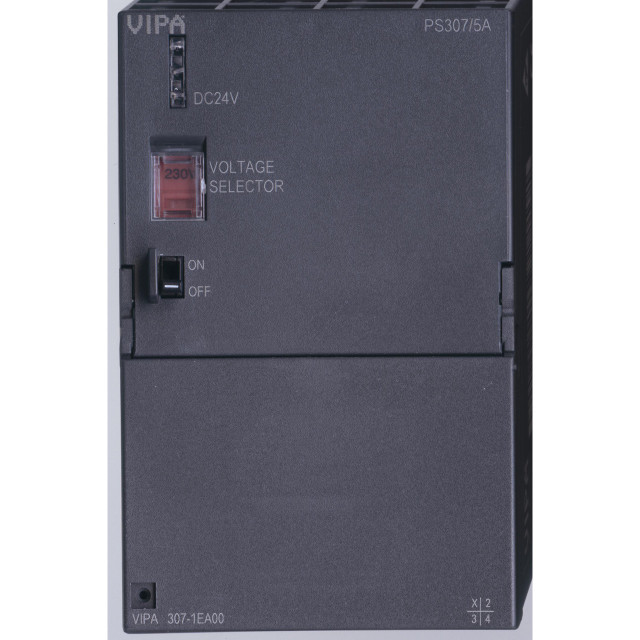 VIPA PS307 Power Supply alternative to SIEMENS 6es7307-1ea01-0aa0