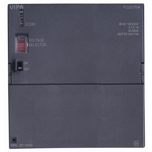VIPA PS307 Power Supply Module replaces SIEMENS 6ES7307-1KA02-0AA0
