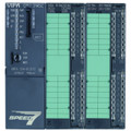 314-6CG13 - CPU314SC/DPM, SPEED7, 256KB, 24DI, 16DO, 8DIO, 4AI, 1AI Pt100, 2AO, Profibus-DP Master, PtP Interface, Configurable in TIA Portal