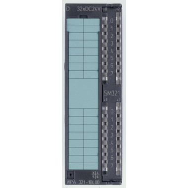 321-1BL00 - SM321 Digital Input, 32DI, 24VDC